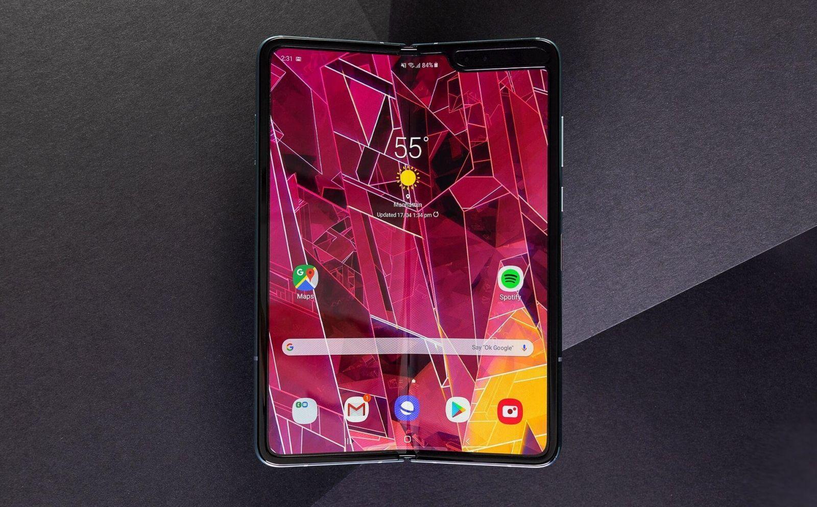 Samsung начала принимать предзаказы на Galaxy Fold (27)