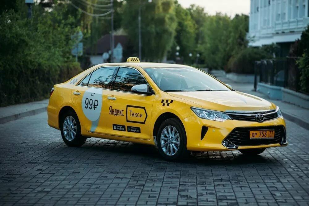 В Яндекс.Такси появилась функция перевозки вещей (29)