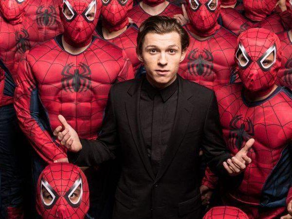 Disney не договорился с Sony. В фильмах Marvel больше не будет Человека-Паука (30891844 978919)