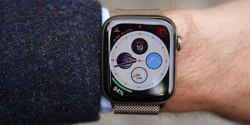 Анонс Apple Watch Series 5 состоится в сентябре (32259 original)