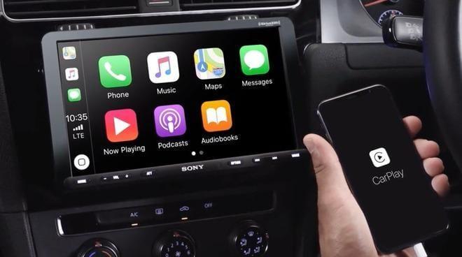 Sony анонсировала новую развлекательную систему для автомобилей (32326 55164 sony xav ax8000 header l)