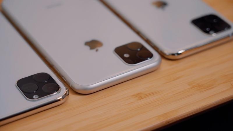Apple пригласили журналистов на своё ежегодное мероприятие, посвящённое iPhone (37)