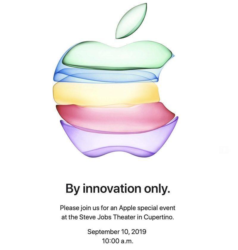 Apple пригласили журналистов на своё ежегодное мероприятие, посвящённое iPhone (39)