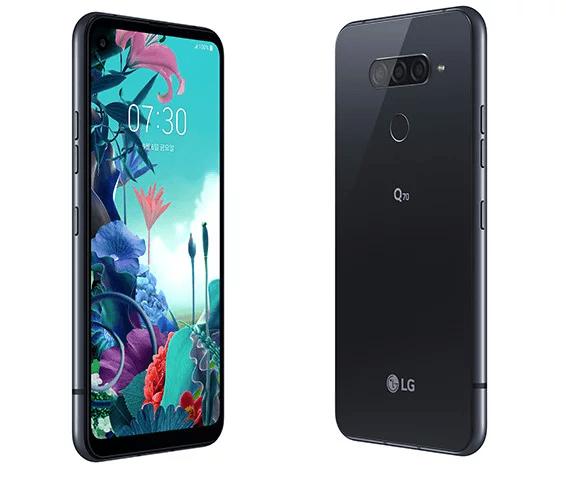 LG анонсировала новый смартфон LG Q70 (45)
