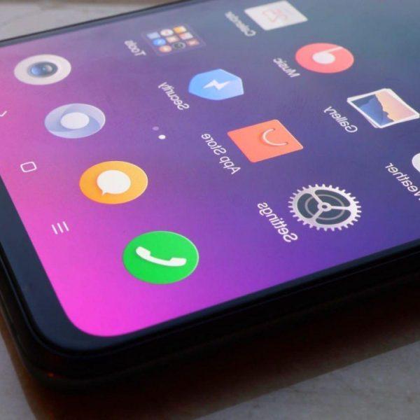 Xiaomi Mi Mix 4 получит камеру на 108Мп, 12Гб ОЗУ и Snapdragon 855+ (5 1)