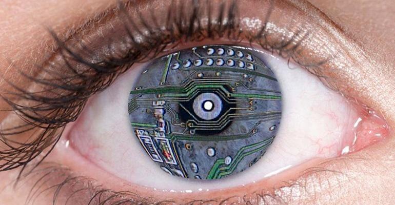 Появилась электронная линза, которая превосходит человеческий глаз (64372.text .2797)