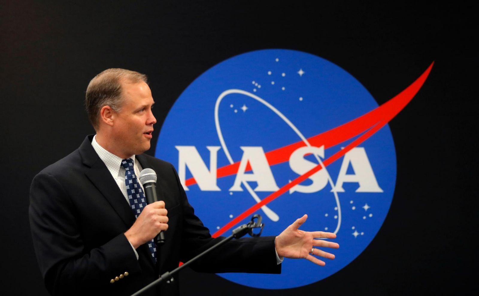 Директор NASA назвал Плутон планетой (755395524591021)