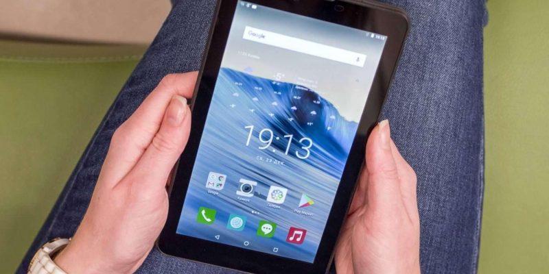 Huawei планирует установить ОС «Аврора» на свои планшеты (815)