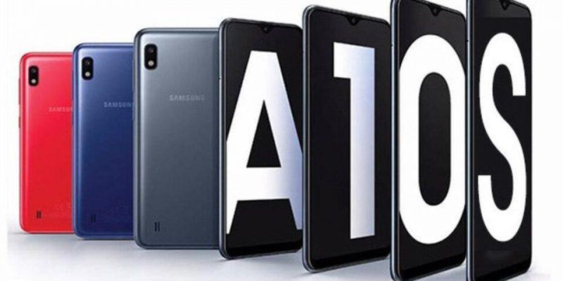 Samsung анонсировала новый Galaxy A10s (a10s 0 1)