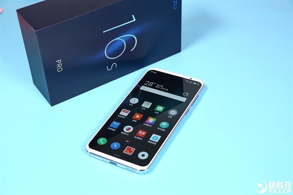 Meizu представили Meizu 16S Pro с Snapdragon 855 Plus (aacc6052e028441bae6260709b2a5887 1000 large 2)