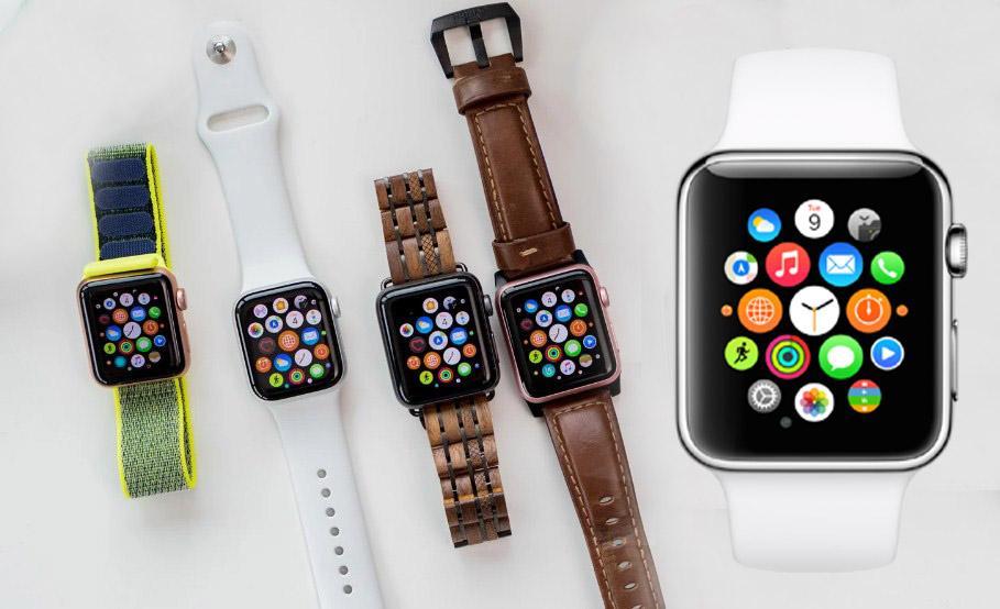Анонс Apple Watch Series 5 состоится в сентябре (best apple watch 2019)