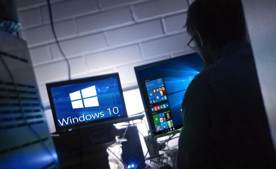 В Windows 10 найдено две критические уязвимости (ce92548dac3e43c3)