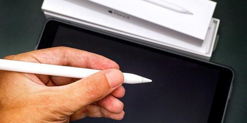 iPhone 2019 может получить поддержку стилуса Apple Pencil (depositphotos 182617506 xl 2015)