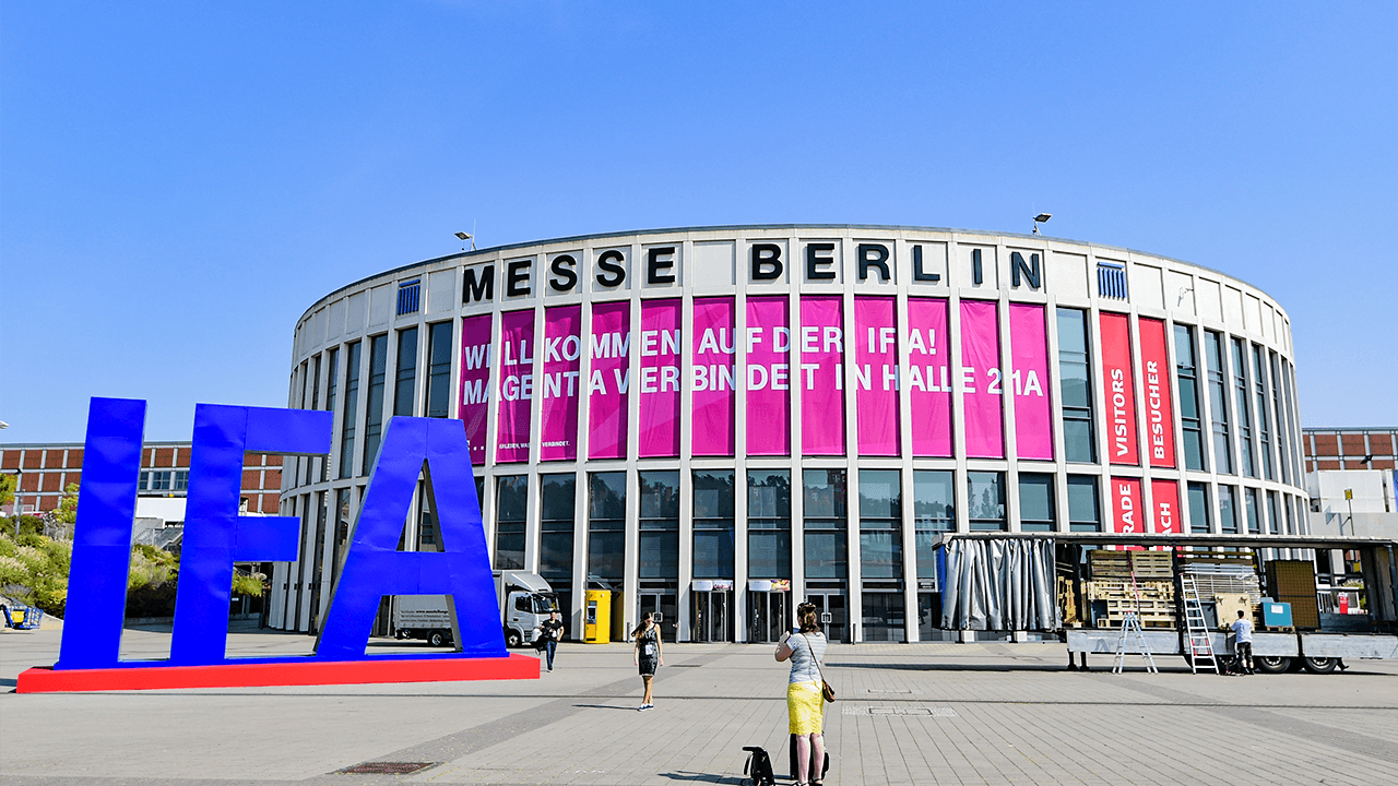 Все новинки IFA 2019. Что покажут в Берлине (dims)
