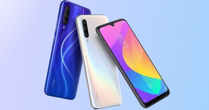 Xiaomi Mi A3 представили на российском рынке (download)