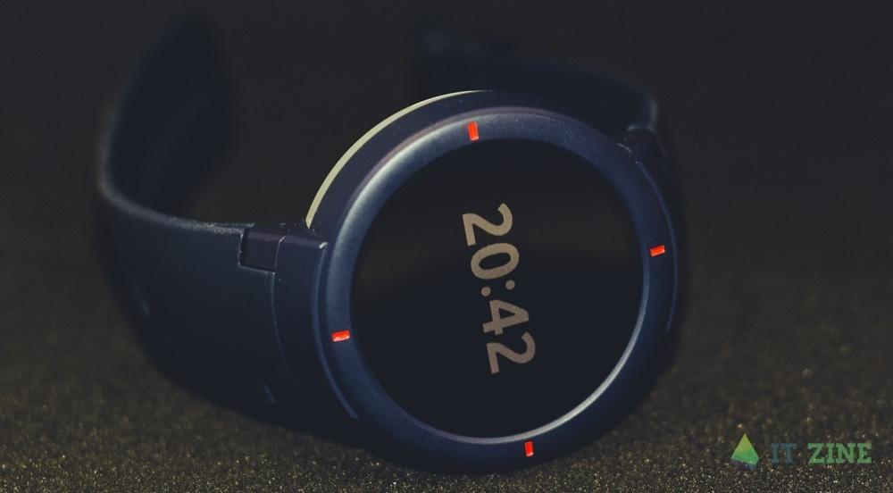 Обзор умных часов Amazfit Verge. Радость гика (dsc 7442 edit)