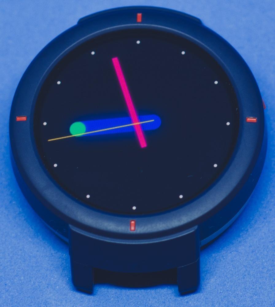 Обзор умных часов Amazfit Verge. Радость гика (dsc 7502)