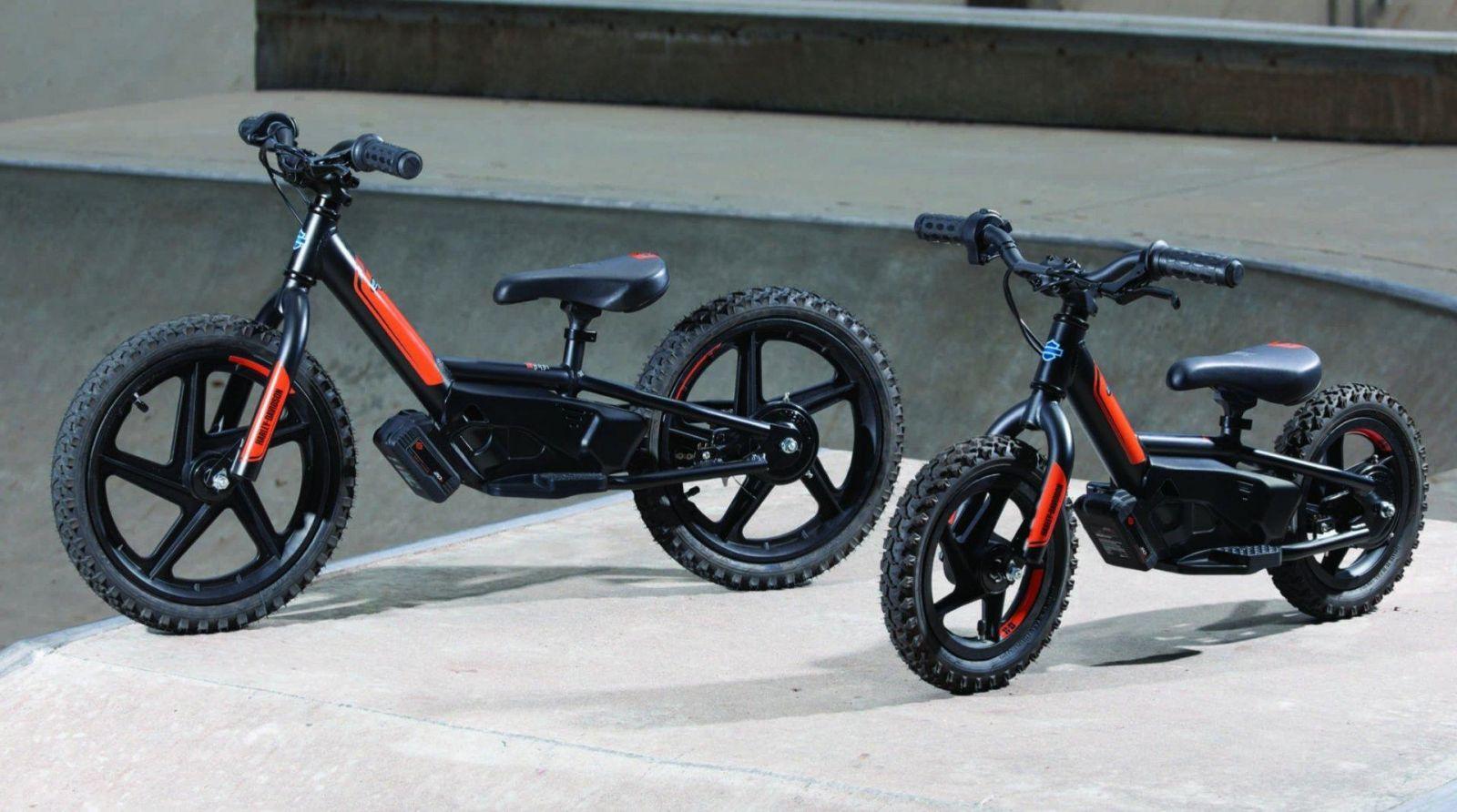 Harley-Davidson представила детские электровелосипеды (ebfb8e22abb30831bd8207dff4aab923 9fa763fb903bb3b5)