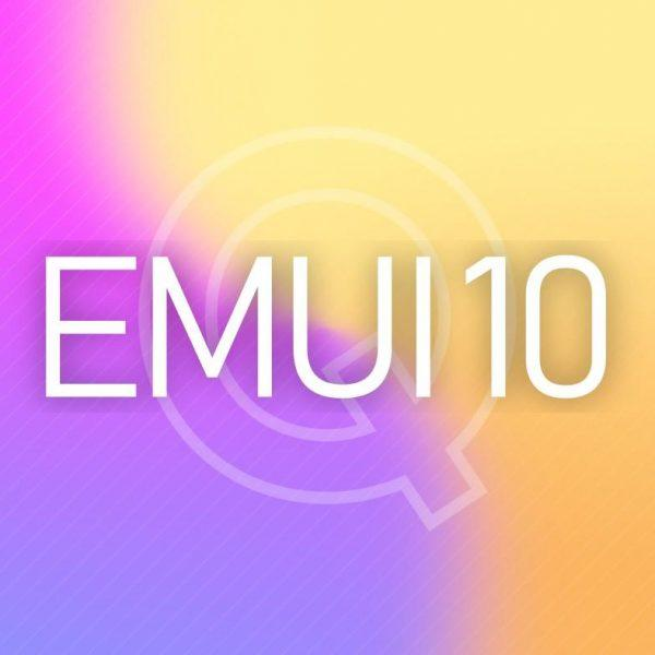 Huawei анонсировала оболочку EMUI 10 (emui 10)