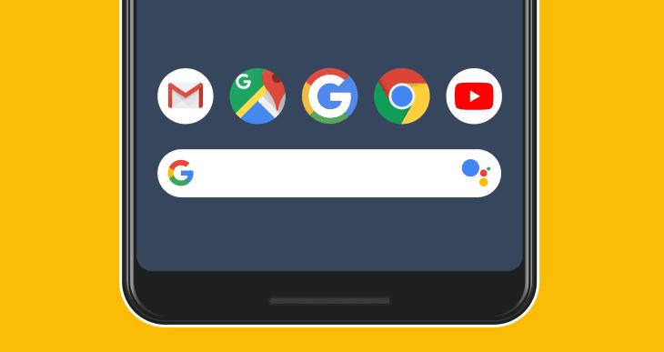 Google Go теперь работает на всех устройствах Android (google app android)