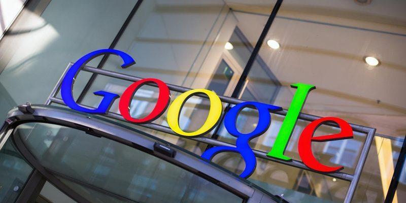 Интернет-пользователи сообщили о сбоях в работе поисковика Google (google headquarters sign 0)
