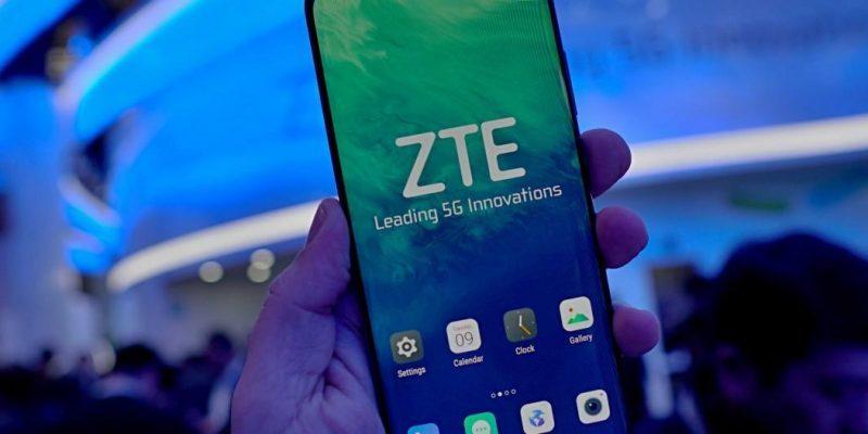 В продажу поступил первый 5G-смартфон от ZTE (gsmarena 001 1)