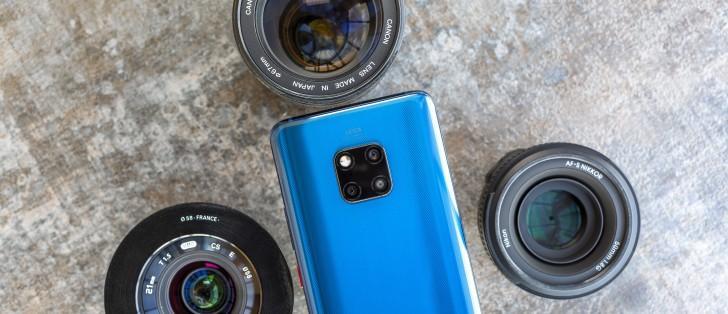 В Huawei Mate 30 Pro будет две камеры на 40 Мп (gsmarena 001 2)