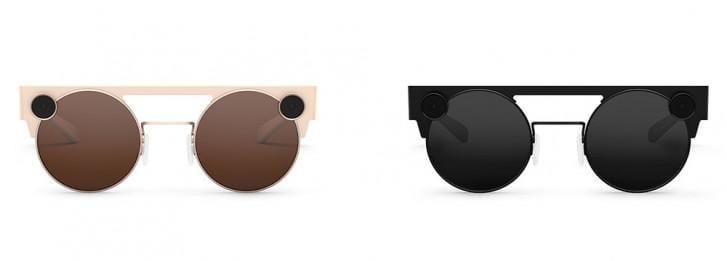 Третье поколение Snap-очков имеет 2 HD-камеры (gsmarena 001 3)