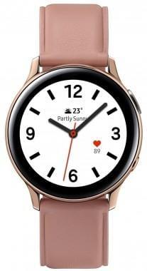 В сети появились рендеры часов Samsung Galaxy Watch Active 2 (gsmarena 001)