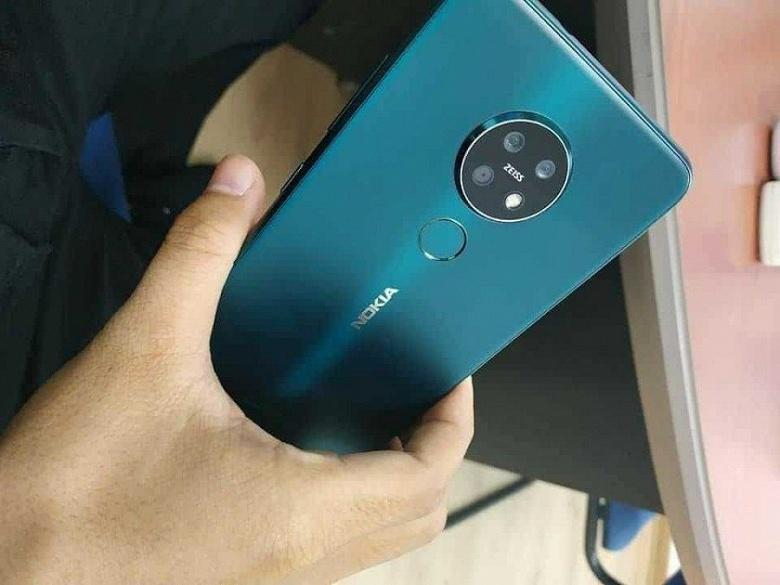 Опубликованы первые живые фото смартфона Nokia 7.2 (gsmarena 002 4 large)