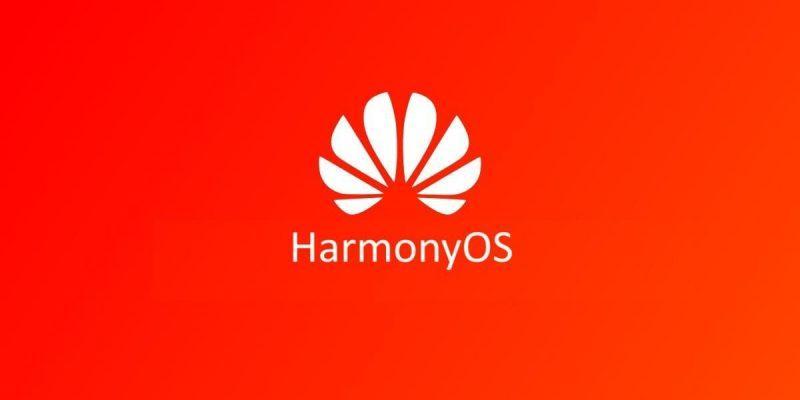Huawei представила свою операционную систему (harmony os)