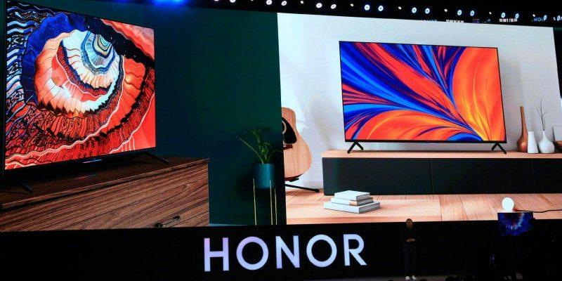 HONOR сделал умный экран Vision на HarmonyOS (honor vision featured img 1 part 2)