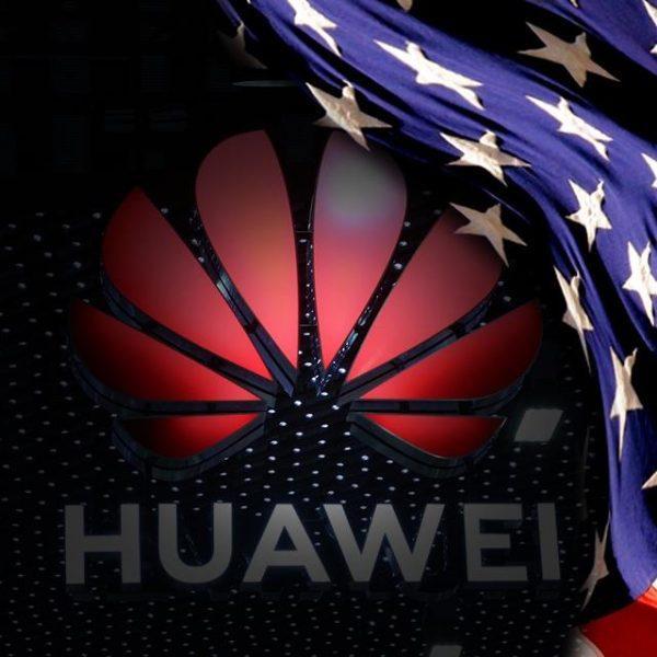 """Huawei находится """"на грани жизни и смерти"""" (huawei4)"""