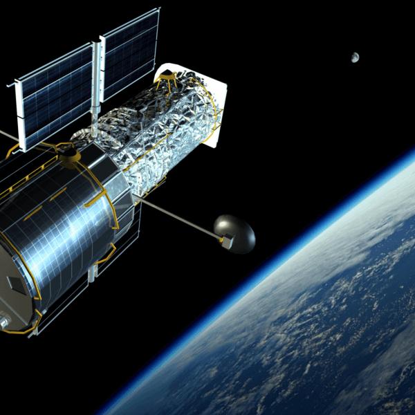Астрономы обнаружили 39 галактик невидимые для телескопа «Хаббл» (hubble3)