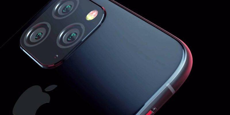 "Слухи: iPhone получит приставку ""Pro"" в названии (iphone 11 pro)"