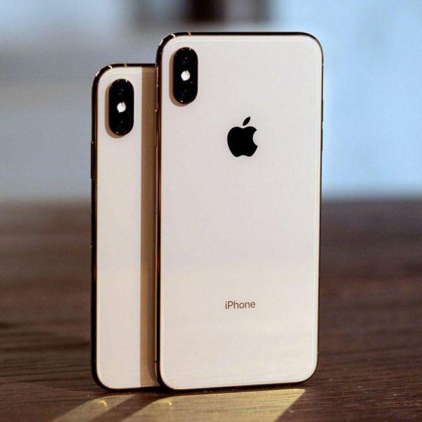 Apple предупредила пользователей iPhone о ремонте батарей (iphone)