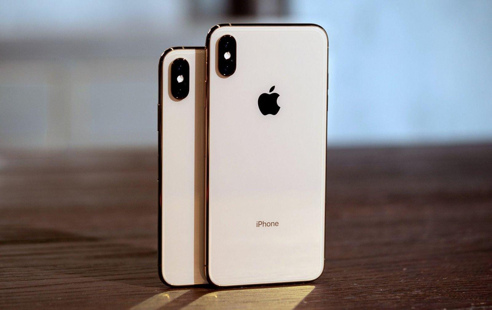 Apple готовится к выпуску пяти новых «айфонов» (iphone)