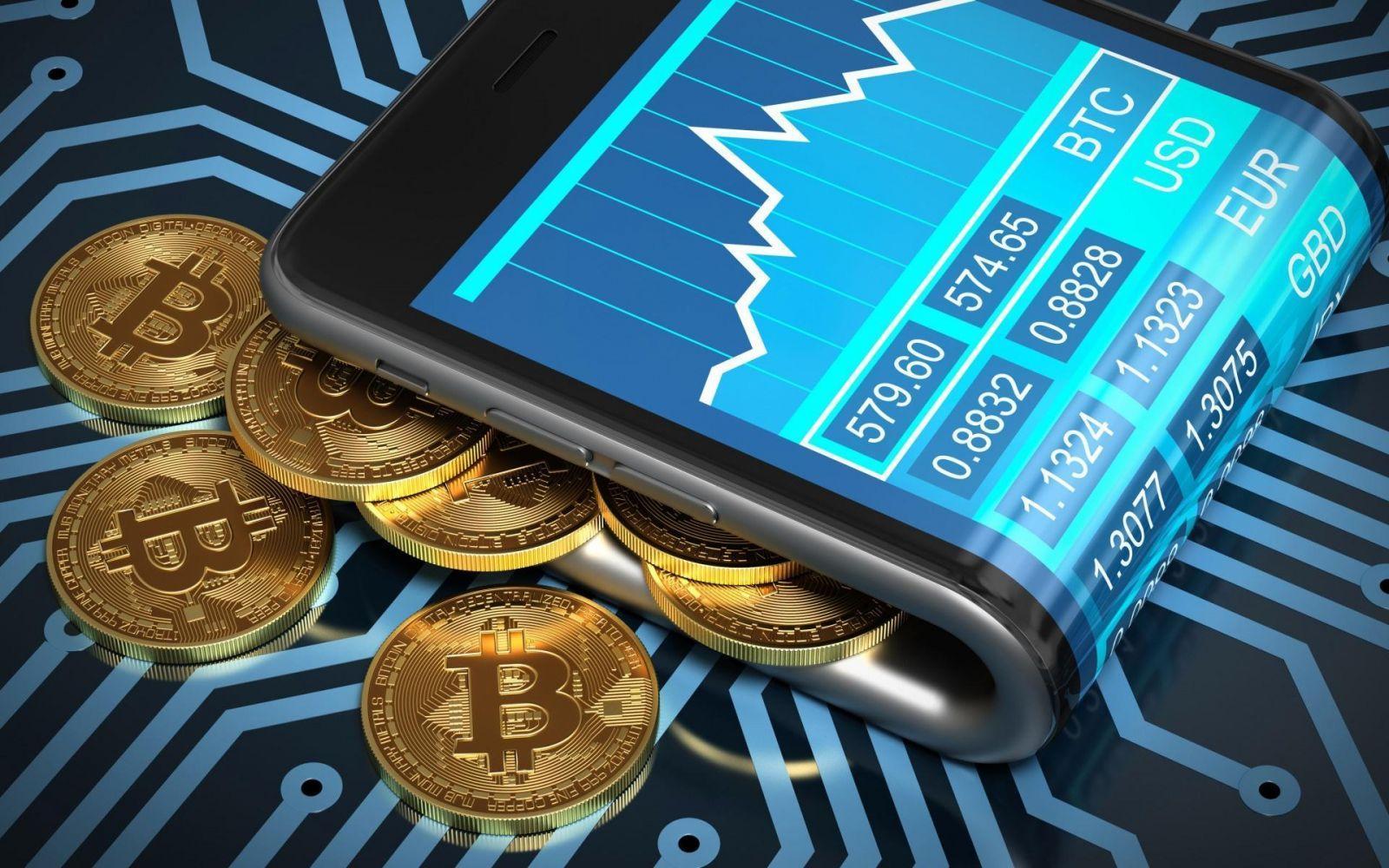 Bank of America анонсировал запуск криптовалютного кошелька (look.com .ua 318440)