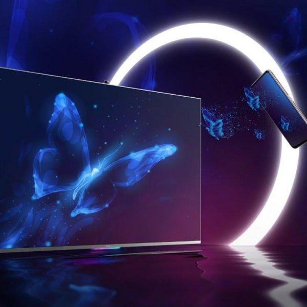 Honor представила свой первый смарт-ТВ (maxresdefault 3)