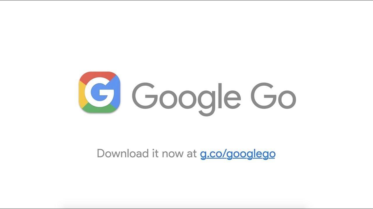 Google Go теперь работает на всех устройствах Android ()