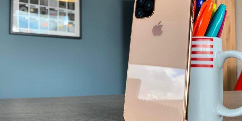 В сеть просочились характеристики iPhone 2019 (new iphone 11 2019 release date price specs pitaka 1600 thumb1200 4 3)