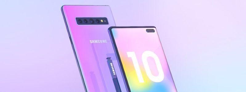 Новый Samsung Galaxy Note 10 может оказаться дешевле (oblozhkagl)