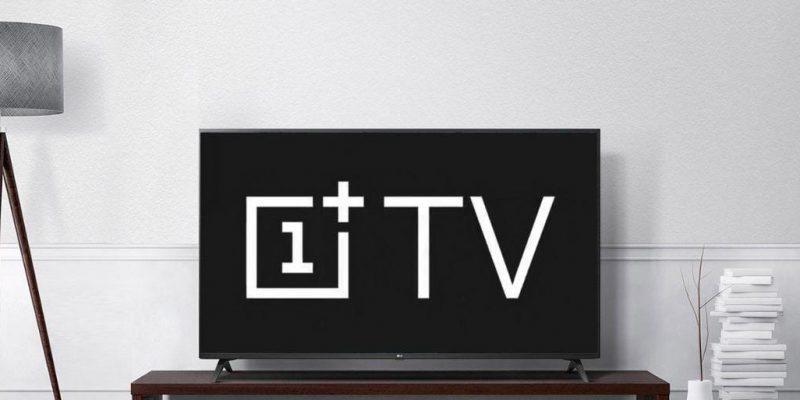 OnePlus готовит к выпуску свой первый смарт-телевизор (oneplus tv final 5d56f0bfc9404)