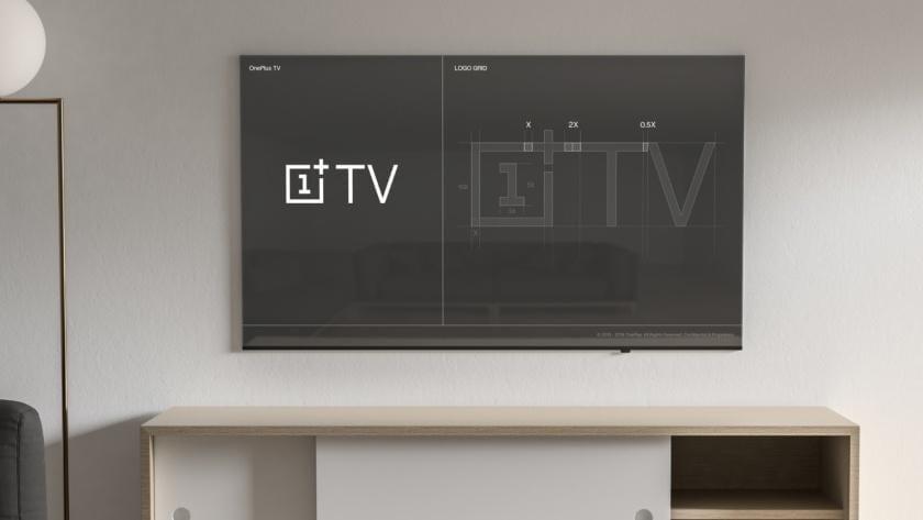 OnePlus готовит к выпуску свой первый смарт-телевизор (oneplus tv specs leaked)