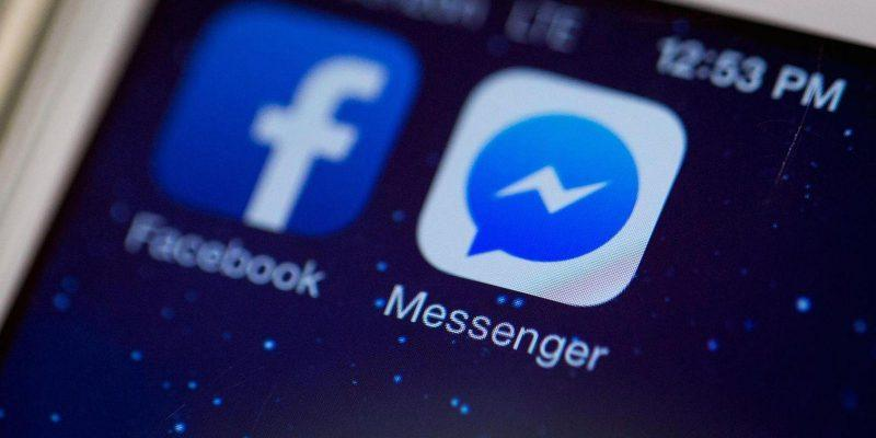 Facebook призналась в прослушивании голосовых сообщений пользователей (original)