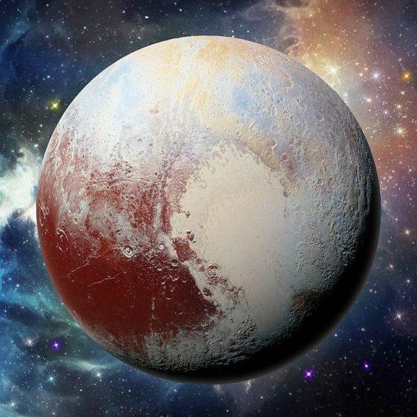 Директор NASA назвал Плутон планетой (planeta pluton 1)