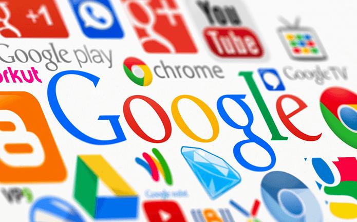 Появился новый способ авторизации в Google-сервисах (quickly access google services)
