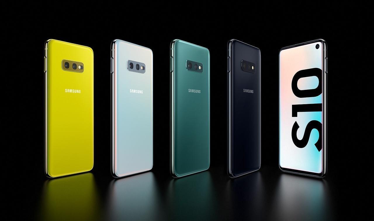 В смартфоны Samsung интегрирована поддержка биткоина (s10e1)