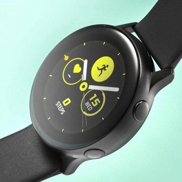 Samsung представили Galaxy Watch Active 2 (samsung galaxy watch active 2)