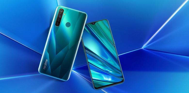 Представлены смартфоны Realme 5 и Realme 5 Pro (screenshot 3 0 large 1)